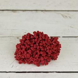 Cipso Çiçek Bordo 120'li Paket (kr6015) - Thumbnail