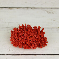 Cipso Çiçek Kırmızı 120'li Paket (kr6014) - Thumbnail