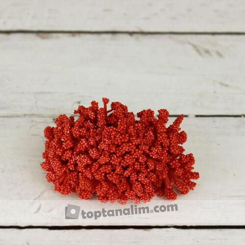 Cipso Çiçek Kırmızı 120'li Paket (kr6014)