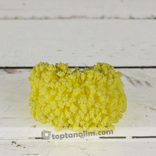 Cipso Çiçek Sarı 120'li Paket (kr6020)