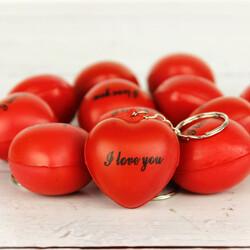 I Love You Kalp Stres Topu Anahtarlık 12'li Paket (kr1132)_Kopya(1) - Thumbnail